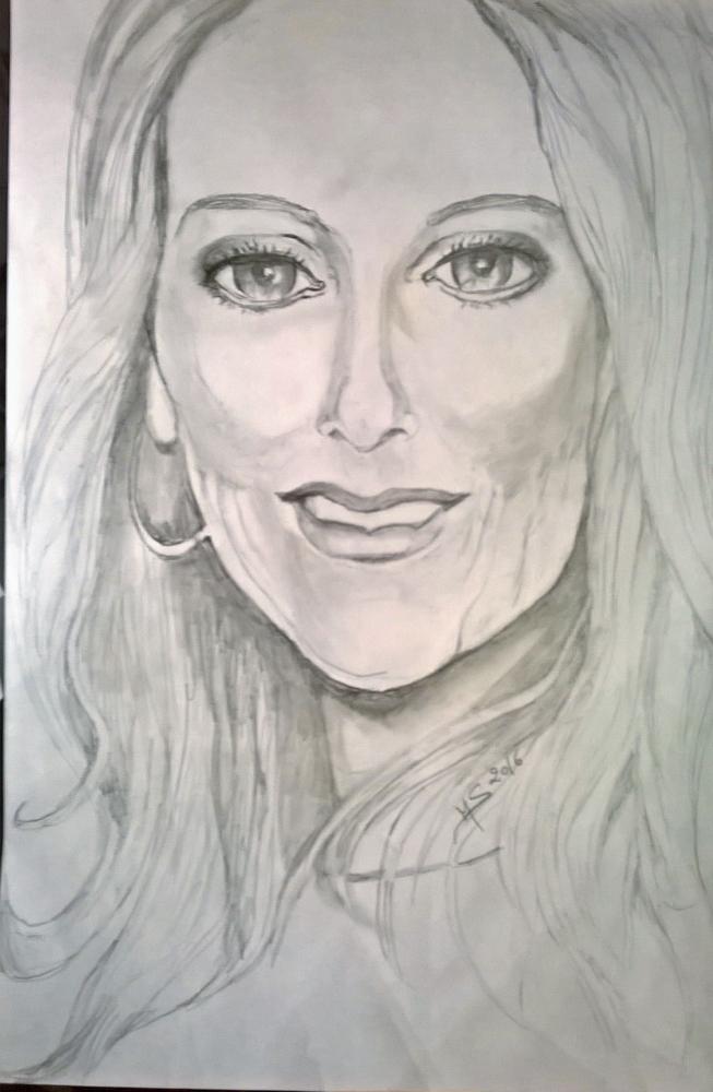 Céline Dion by noisette